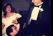 Śluby dawniej