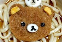 ♡Food♡: Meals and Bento