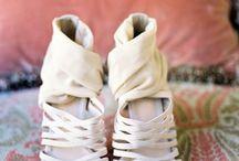 Shoes / by Sabrina Joy Green