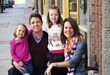 Urban Family Shoots