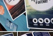 packets, promo, media ideas / by Ellena Munguia