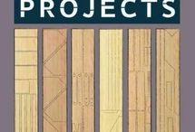 Проекты из дерева