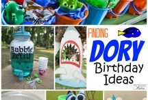 Birthday Bash Ideas / Inspiration for birthdays, birthday parties