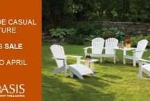Outdoor Furniture Promotions / Oasis Hot Tub and Sauna Nashua, NH Outdoor Furniture Promotions