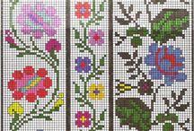 σταυροβ.folklor  λουλουδια