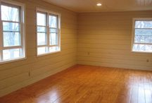 Flooring / For Florida room and back porch. / by Lee Page