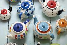 teapot / by designworks 意匠工場