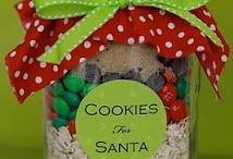 Christmas gifts for kids to make