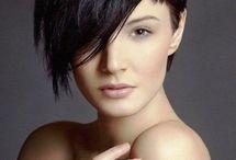 Moda capelli / I miei preferiti