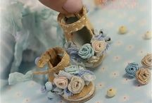 Обувь куклам