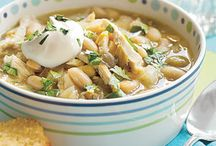 Soup. stews and other one pots / Yummy dishes cooked in one pot. / by Marietta Avrus