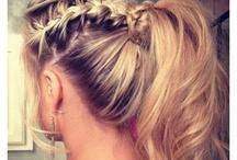 hair / by Yana Davis