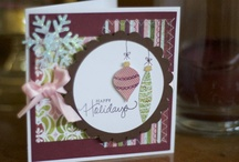 Christmas and Winter cards