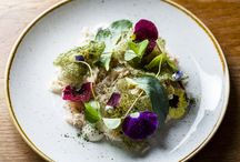 Crab Dishes / Crab recipes from some of the world's best chefs and Michelin starred restaurants.