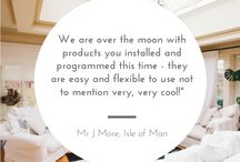 Testimonials / What our customers have to say!
