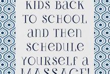 Massage Quotes
