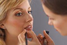 makeup - visage / moje tvorba