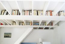 Space saving ideas - Platzsparideen