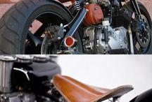 great bikes / motoren