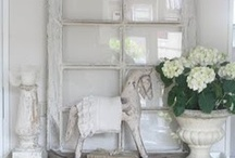 Nordic Style Decor / by Sharelle Wormald