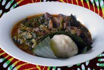 Cuisine africaine