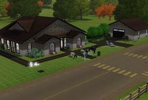 The Sims 3 / + Beestenbende Made By Myself :D