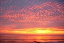 Delaware Sunrises and Sunsets
