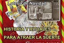 LOTERIA DE NAVIDAD / https://www.cuarzotarot.es/navidad/loteria-de-navidad