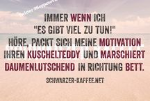 mal was anderes