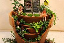 jardin de hadas