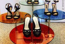 New Collection Shoes S/S 2014 / New Collection Scarpe dei Migliori Brand