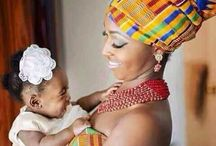bebe et maman