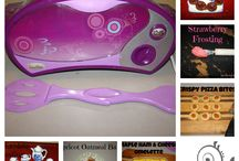 Easy Bake Oven / by Marieta Hent