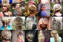 HairStyles and Tips / by Karla Smith