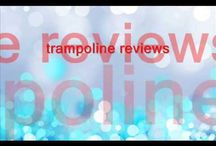 Best Trampoline Reviews / Trampolines are fun! They are great for parties or just for playing outdoors. If you have children then trampolines can be a great way to play and enjoy a good day out. Now there are many kinds of trampolines sold in the market today. To know more: http://etrampoliner.com/