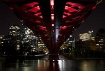 Calgary Neighbourhoods / Calgary Neighbourhoods and Sights