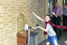 Harry Potter / Everyone loves Harry Potter, and so do we!