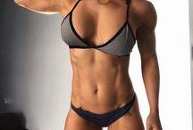Bodybuilding || Goals