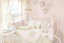Nursery♡Bedrooms