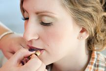 Make up looks / Jane Iredale mineral cosmetics