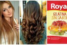 cabello divino