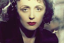 Ediht Piaf