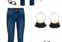 Looks/ Clothing