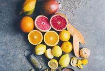 Fruits & Flowers / by Chantal Skraba