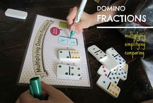 Fractions: Multiplying and Dividing