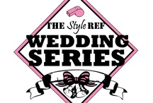 The Style Ref's Wedding Series / Wedding ideas for sports fans