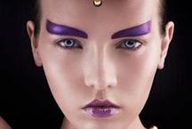 Make up Inspiriation / by Samantha McKenna-McIntyre Mua