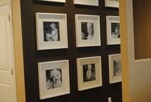 Photo Walls And Art