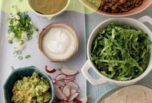 Recipes - Mexican