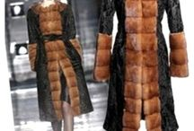 Trend collection - real fur leather - coats shuhe boots / Trend collection - real fur leather - coats shuhe boots